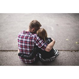 PARENTING ANXIOUS TEENS & TWEENS - 2018 Term1 (Couples)